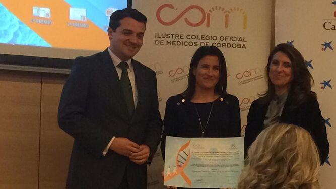 Un estudio del Hospital Puerta del Mar y el INIBICA recibe un primer premio nacional en investigación